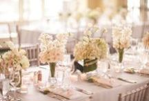 Weddings at the Boston Harbor Hotel / Weddings at Boston Harbor Hotel!