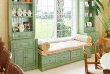 Home ideas / any ideas to help improve my home / by Doris Davis