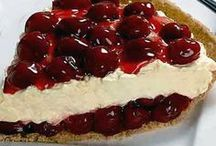 Cheesecake / Cheesecake recipes / by Dana Brown