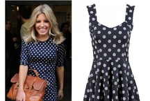 CELEB STEALS / Want to look like a star? Then check out our favourite celeb style steals.