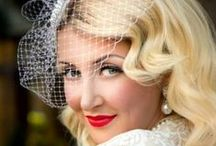 Wedding Hairstyles & Makeup / I stunning look doesn't just happen it is created by professional make-up artist and master hair designer.  The Bridal Spectacular exhibitors transform you into the beautiful princess that you are inside.