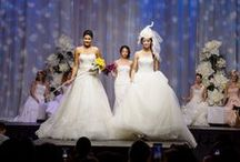 Wedding Gowns & Apparel / Fabulous designer wedding gowns, mother of the bride dresses and bridesmaid gowns.  Cute flower girls and more.  All taste and style can be matched to make dreams come true.