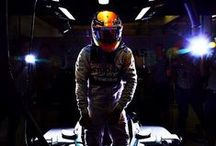 Power/Motion+Execution / Formula 1 Motorsport events and Pilots who excite and endure.. / by Edword Thomas
