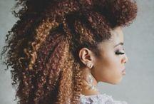 Hair Styles / by Amira Larora