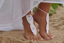 Destination Wedding Shoes / by Destination Weddings Travel Group