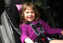 Car Seat Safety / #CarSeat Safety information and great products