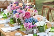 Wedding Showers & Parties / by Destination Weddings Travel Group