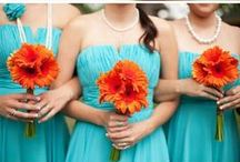 Wedding Color Inspiration / by DestinationWeddings.com
