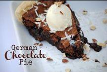 yummy Pastry's~Pies~Tarts~Crisps