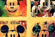 Disney / by Ivy Torres