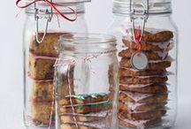 Cookies / by Patricia Reinaldo