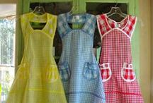 kitchen :: aprons