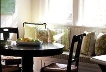 New Home Ideas / by Julie Kirk