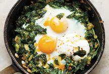 gluten-free | paleo {breakfast}