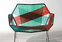 woven chairs