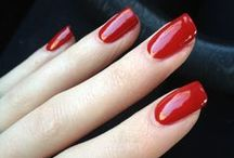 beauty | manis / by Sarah Elise