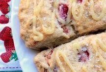 baking | muffins & scones