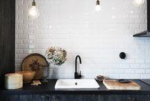 inspire: Kitchens / Our favorite kitchen designs.