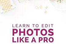 Learn Photography / Compiled by Kaycee Ann Lunde, a farm girl photographer from Airdrie, Alberta. www.KayceeAnn.ca