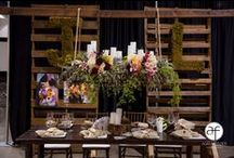 August 2014 Bridal Spectacular Show / Special scenes from the Bridal Spectacular Show in August 2014.  So many memorable moments were experienced.  We had brides full of smiles and delighted with meeting the over 165 Wedding Professionals to help them plan there wedding day.