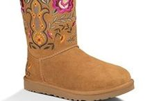 Fashion Boots / These boots can keep you warm this winter without compromising looks or comfort!