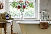 inspire: Luxe Bathrooms / Inspiring & elegant bathroom designs.