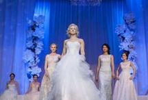 """Bridal Spectacular """"Veils & Vino"""" Show / It's the  52nd Bridal Spectacular Show at Cashman Center. August 19 & 20"""