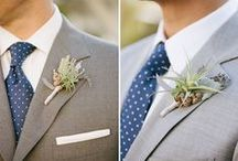 Boutonnieres / by Destination Weddings Travel Group