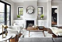 Home inspiration / by Carmel Ashlyn