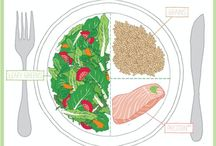 Eat to live, not live to eat / Healthy low carb, low cholesterol food ideas / by vintiquesandmore.etsy.com