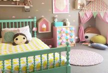 Home- Liddy's room