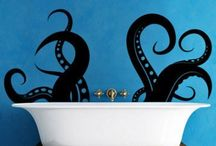 Bathroom / by Ivy Torres