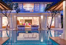 Seminyak, Bali - AffittaBali's Villas / Seminyak is probably Bali's most sought-after location. With its eclectic mix of world-class restaurants, beautiful villas, charming boutiques and its endless beach, it has become a top destination in Asia.