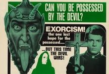 they're coming to get you / horror, suspense and monster posters