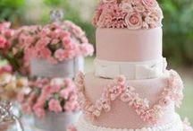 Desserts/Cakes / Receitas de doces, bolos de festa, e doces finos.