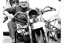 Bernard Lorjou - Photos de sa vie d'artiste / Présenter l'artiste Bernard Lorjou (1908 - 1986) au travers des photos réalisées sur lui et son oeuvre