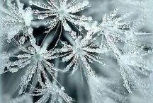 Light as a Snowflake