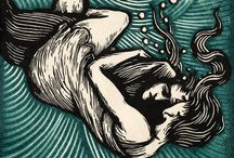 Woodcuts/Linocuts