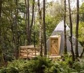 Unusual places to stay in the UK / Get away from it all with a special short break in the UK – maybe you fancy glamping in a forest, sleeping in a treehouse, or spending time in a converted bus?  It's the perfect opportunity for some forest bathing, wild swimming and waking up to fresh air rather than an alarm clock.