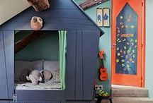Children Room Ideas / My children's room inspirations and ideas