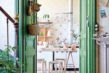 Home Decor / My future house ideas, home decoration, pattio decoration, my home inspirations, diy