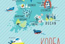 Korea&Japanese (Languages )
