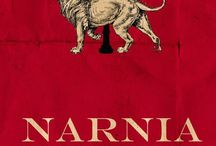 """Nárnia / """"Quero viver como um narniano, mesmo que Nárnia não exista."""""""