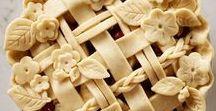 Tartelette e crostate / Crostate, tartellette e decorazioni
