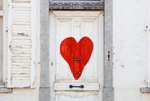 Doors of the World / Doors of the World