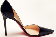 Shoes I want to wear / by Robin Grey