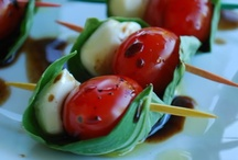 Yum / Food glorious food