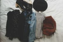 Fashion Files // Style  / My style board! / by Megan Bain