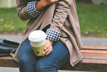 My Style / by ItsjustJeanne
