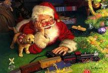 Christmas / by Belinda Tyler